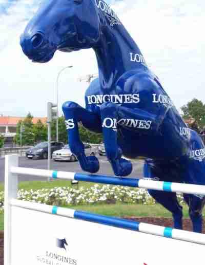 Rima - Cavalo Longines