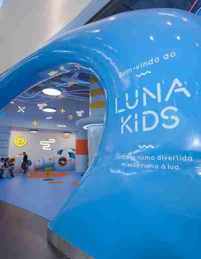 RIMA - Playground - Luna Kids
